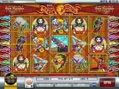 5 Reel Circus - Rival (3/5)