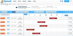 Flight Search Engines Breakdown: The Best Tools for Booking Flights Online