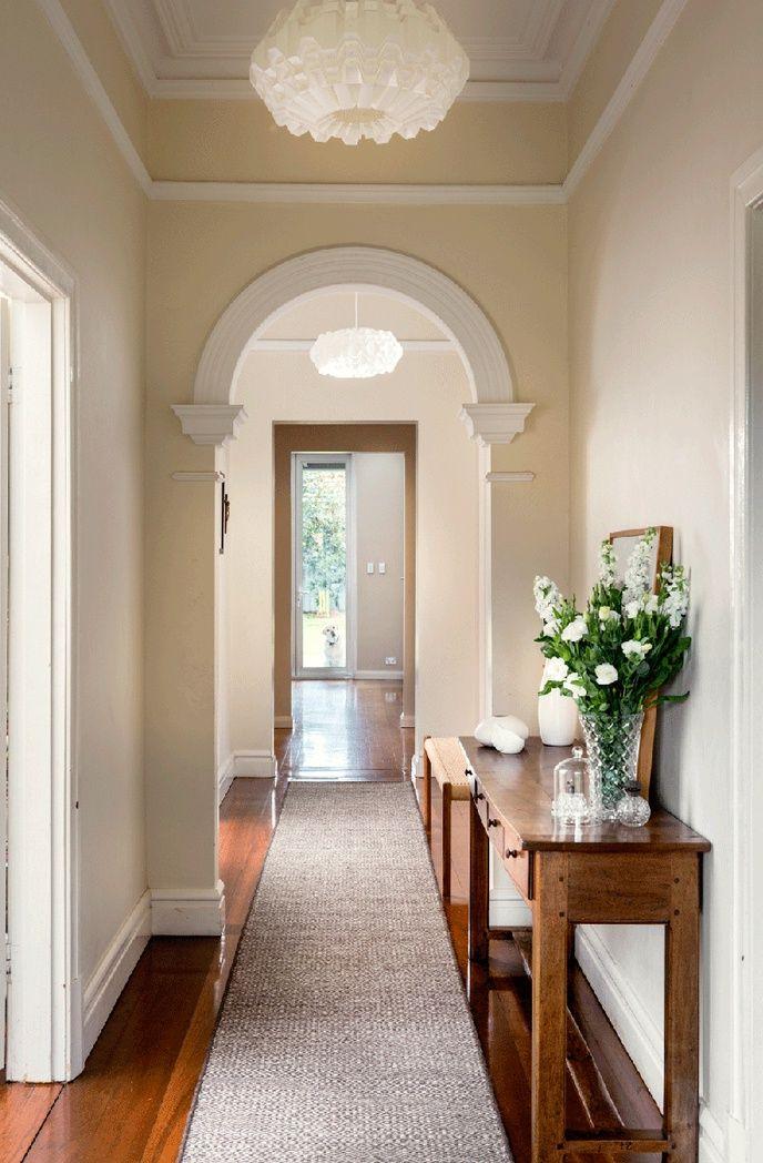 Длинный узкий коридор: дизайн, фото ( ФОТО ) - IQInterior