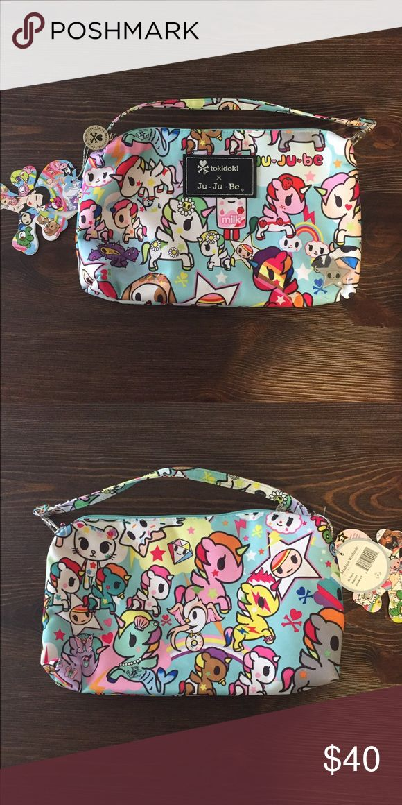 JuJuBe Be Quick Unikiki 2.0 NWT, took out of packaging for photos. Never been used. jujube Bags Baby Bags