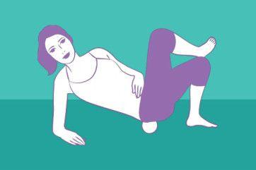 4 Exercises For Sciatica Pain Relief - mindbodygreen