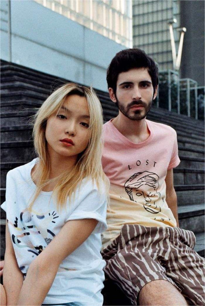 MAMAMA – Truth is the Daughter of Time  Mamama est une marque de fringues fraîchement lancée à Paris par trois jeunes dudes très motivés. Considérant le vêtement comme ultime support de créativité, ils cherchent à travailler avec des artistes de différents horizons pour éditer une gamme unique mais diversifiée, bénéficiant de plusieurs sources d'inspiration...  http://www.grafitee.fr/tee-shirt/mamama/  #lifestyle #fashion #Tshirts #apparel #Paris