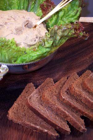 Poulet au foie de poulet C'est l'un de mes amuse-gueule préférés – tout à fait délicieux …   – Chicken
