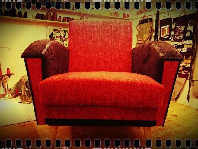 Agárd fotel