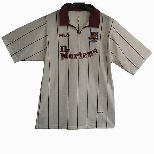 West Ham United 02/03(A)