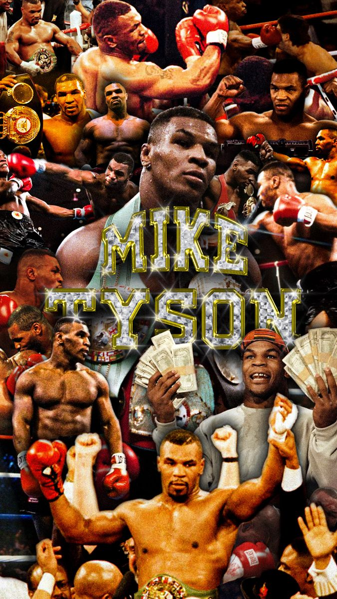 Mike Tyson Wallpaper Mike Tyson Boxing Mike Tyson Boxing Posters