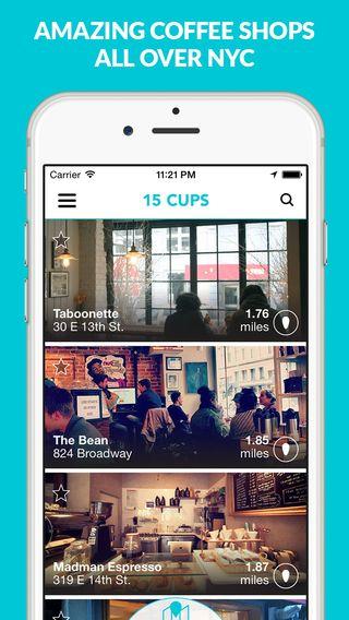 CUPS Unlimited Coffee by Urban Cups Ltd.
