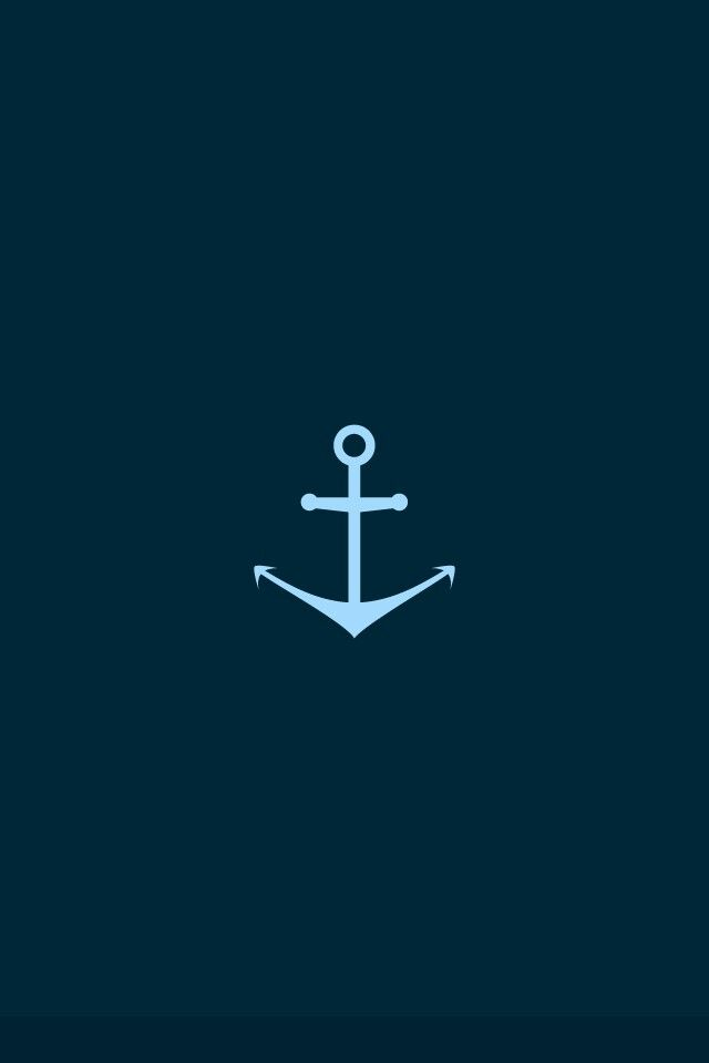 17 Best images about Anchors on Pinterest : iPhone wallpapers ...