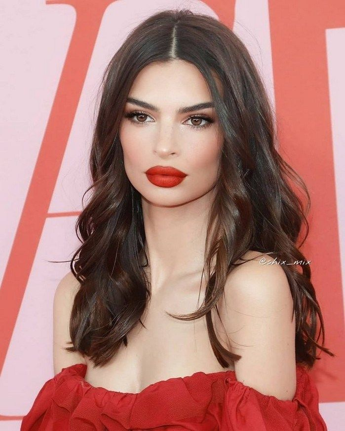 148+ red lipstick looks get ready for a new kind of magic 2