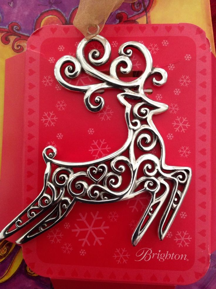 The 14 best images about Brighton ornaments on Pinterest   Angel ...