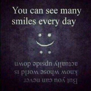 You can see..