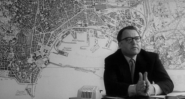Francesco Rosi's Classic 'Hands Over the City' to Pre-Open Venice Fest