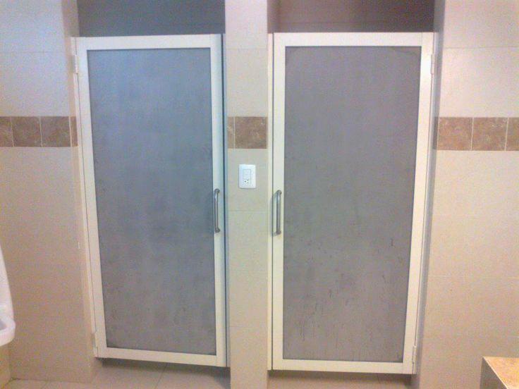 Kit Para Puertas De Baño:Puerta para baño