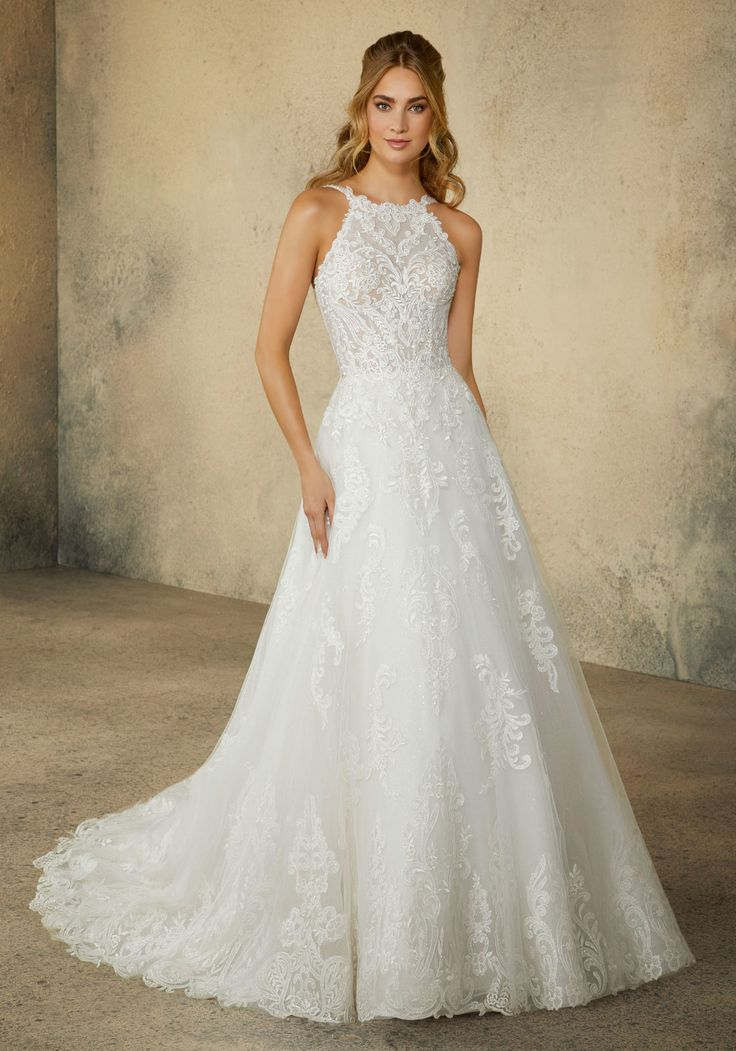 Rebecca Wedding Dress Morilee Modest wedding dresses