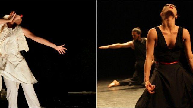 SPETTACOLI IN GARA: Io sono figlio Compagnia Sanpapié Regia Lara Guidetti e Marco Di Stefano Anno 2012 http://www.inboxproject.it/partecipanti.php?lang=&id=1055