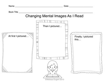 Printables Active Reading Strategies Worksheet 1000 images about visualizing on pinterest comprehension use these all purpose reader response sheets to guide students in documenting their thinking using the strategy visu