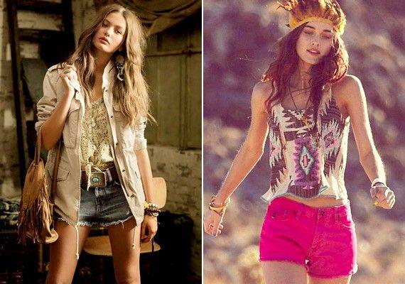 Mit viselj a kedvenc fesztiválodon? 12 csinos szett inspirációnak