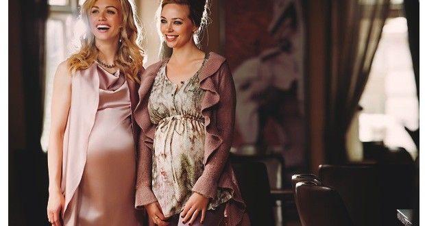 Una gravidanza alla moda: il primo trimestre | Mamme a spillo