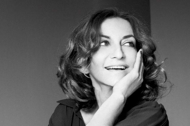 Nathalie Rykiel: conserver l'ADN de l'entreprise familiale