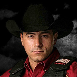 Professional Bull Riders - All Time Money Earners