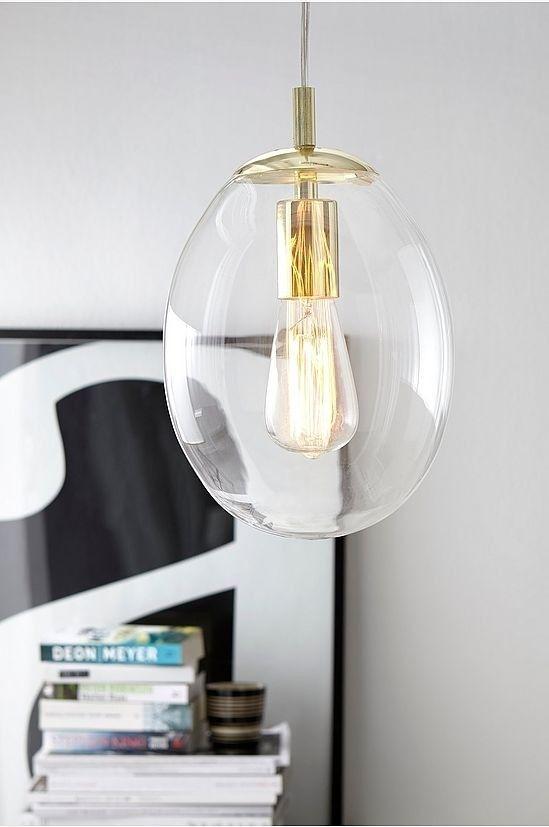 Taklampa Baloon 499kr / Ellos