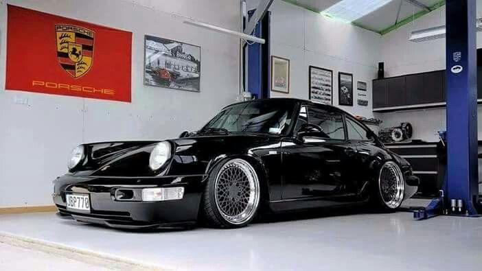 Porsche 911 turbo love!