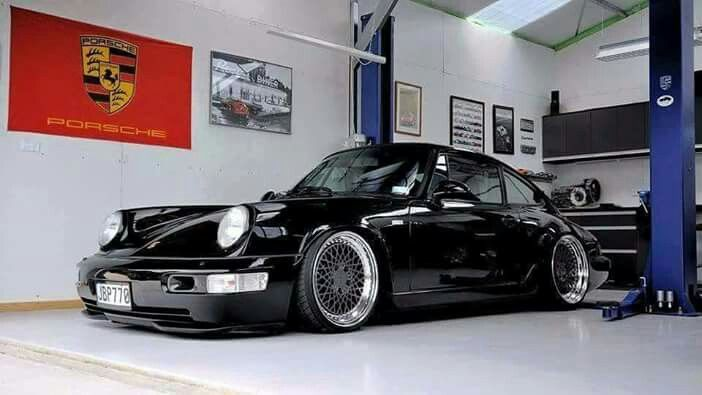 Porsche 911 turbo love!
