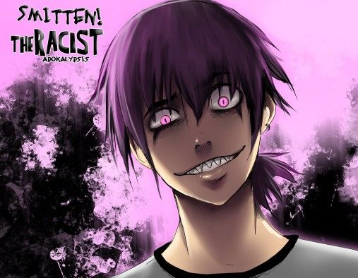 Smitten  The Racist