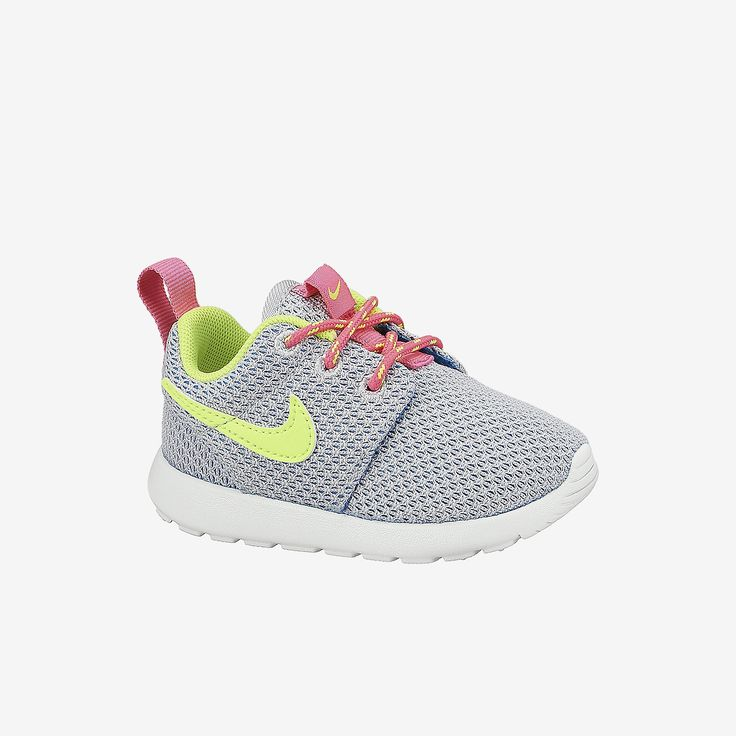 Nike Roshe Run – Chaussure pour Petite fille. Nike Store FR