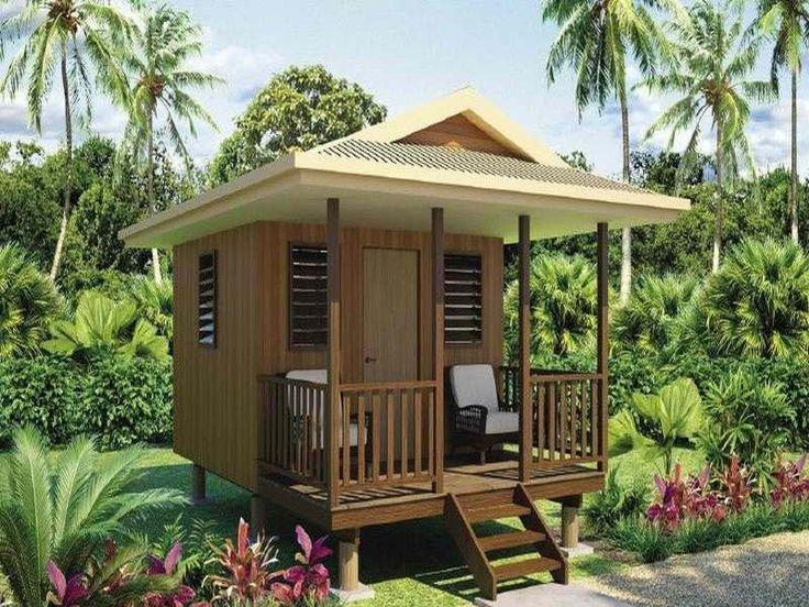 MInimalistic bungalow