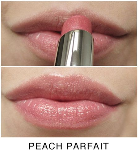 Revlon Lip Butters:  Peach Parfait-love this almost nude lip warmed up with a touch of color