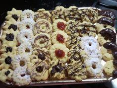 Consigli utili e ricette per sparabiscotti