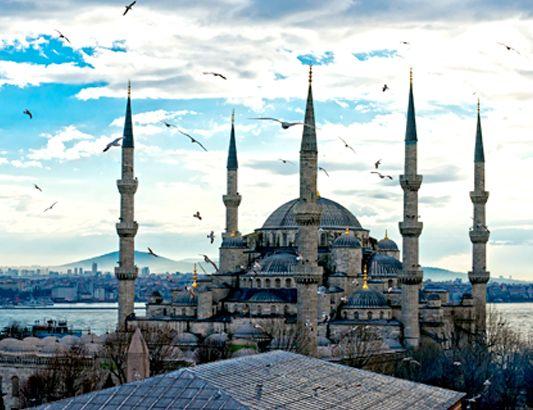 [유럽] 에베소~파묵칼레, 터키 8일 완전일주 - 티몬 :: 비교할수록 쇼핑은 티몬!
