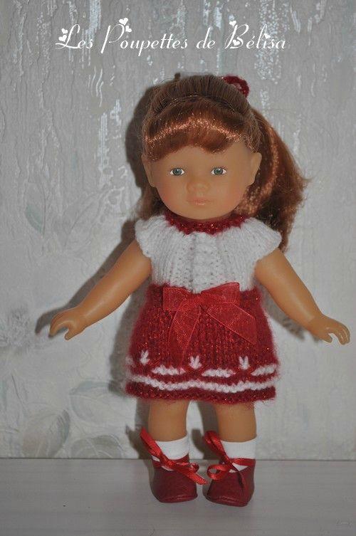 TUTO N° 47 - Une première petite robe pour Maureen ...