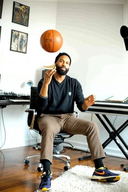 Spotlight On: Knicks' Baron Davis Off Guard | The Tory Blog
