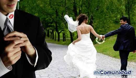 La Biblia: Volverse a casar después del divorcio es siempre adulterio?