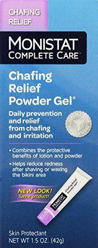 Monistat Soothing Care Chafing Relief Powder-Gel, 1.5-Oun... https://www.amazon.com/dp/B001E96MG2/ref=cm_sw_r_pi_awdb_x_Si6PybM48A16G