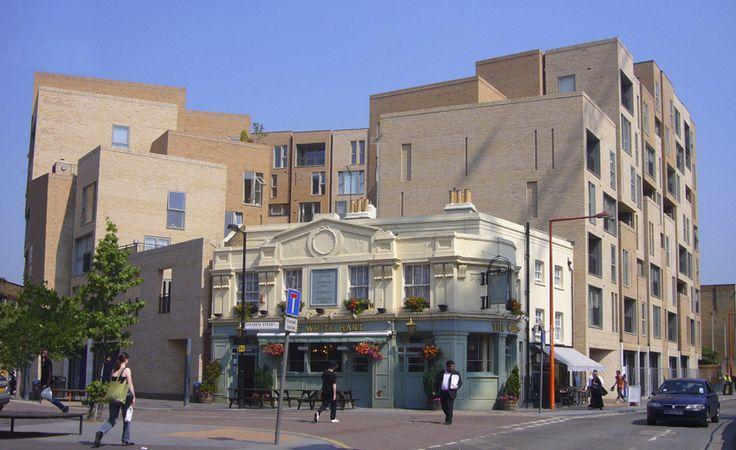 panter hudspith architects