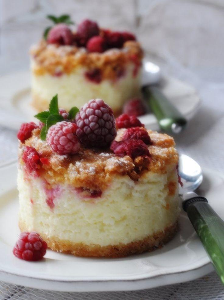 Ciasto Styropian z owocami
