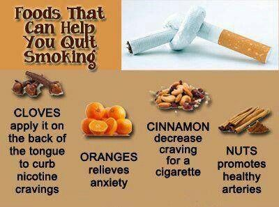 If you still smoke, please consider quiting. It is awful for your body including skin, hair, nails. It causes wrinkles around the mouth and eyes. IT WILL KILL YOU. Plus it just STINKS ! Make 2015 the year you quit! http://www.eVapsWork.com/