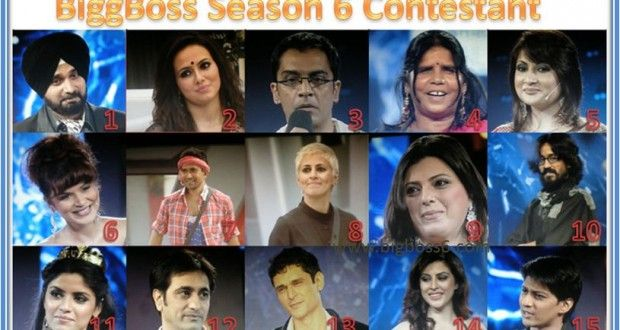 Bigg Boss 8 Online - Latest news, gossip, videos, Updates and more