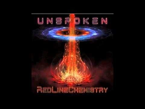 RED LINE CHEMISTRY - UNSPOKEN