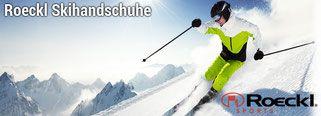 Jetzt noch schnell Skihandschuhe von Roeckl versandkostenfrei bestellen!