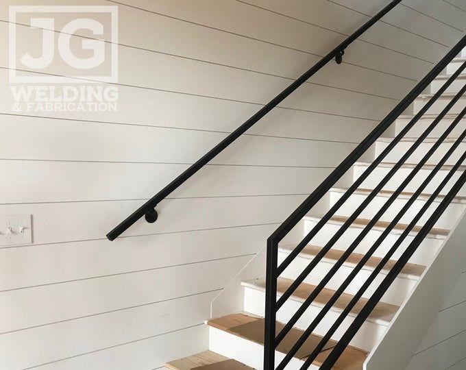 Modern Stairs Balcony Hand Rail Staircase Railing Kit Aluminium   Aluminium Railing For Stairs   Hand   House   Indoor   Staircase   3 Foot