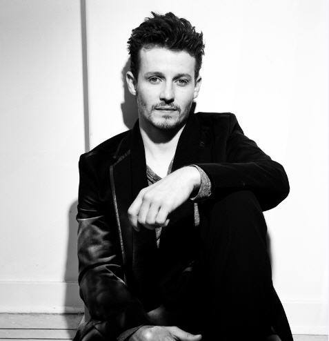 Will Estes. Because I have loved him since he was J.J. Pryor on American Dreams :)