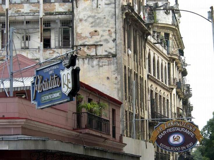 7 best Restaurante La Zaragozana images on Pinterest Restaurant - invitation letter for us visa cuba