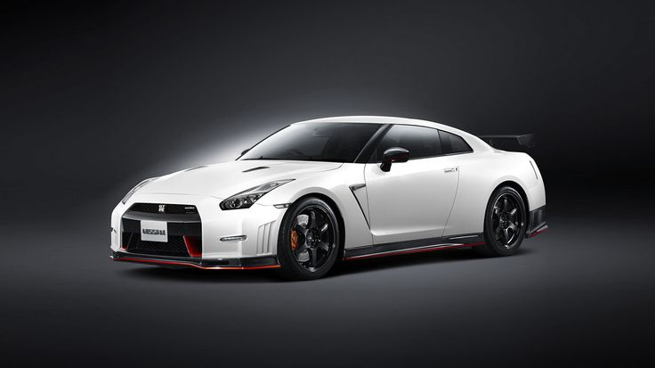 2015 Nissan GT-R Wallpaper - to see wallpapers, visit http://www.rssportscars.com/wallpapers/2015-nissan-gt-r-nismo-pearl-white-1366x768