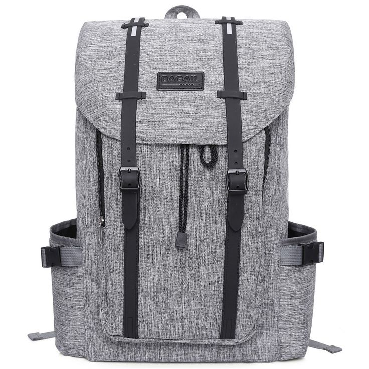 Bagail Laptop Outdoor Backpack Travel Hiking& Camping Rucksack Casual College School Daypack