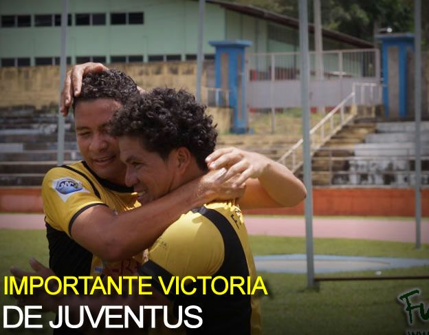 Importante Victoria De Juventus