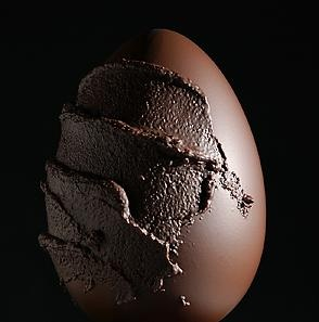 Enric Rovira's Incredible Edible Eggs